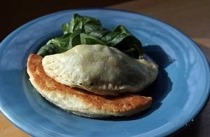 Spinach Empanadas | OAMC | Pinterest