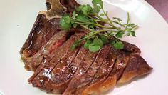 How to Cook a Tender & Juicy T-Bone Steak in the OVEN