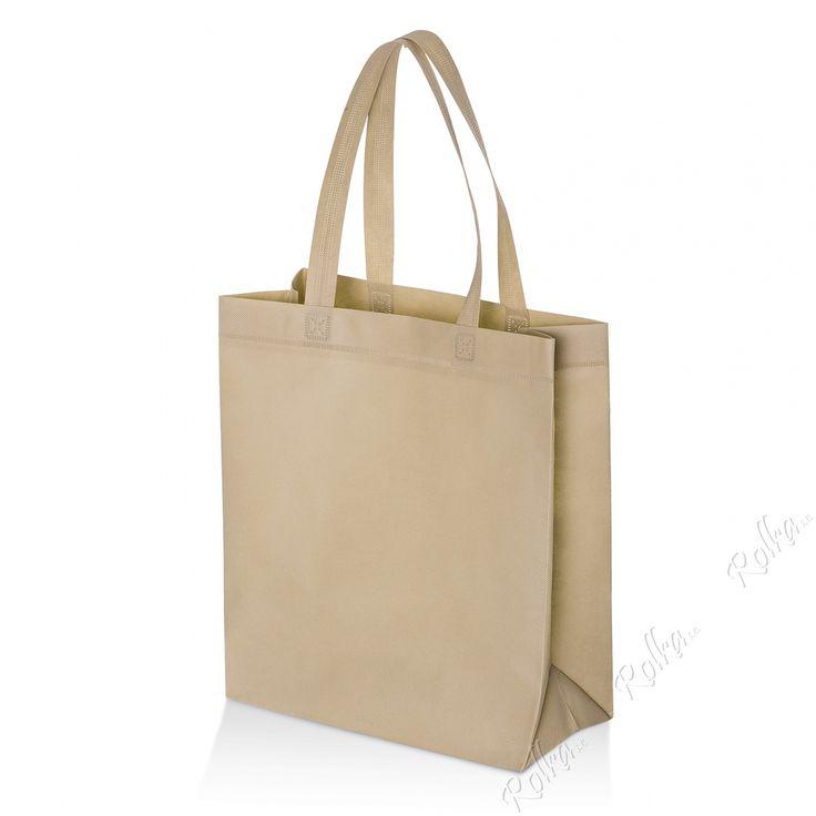 Jakie torby reklamowe trzymają w ręce inne osoby w galeriach albo na ulicy?