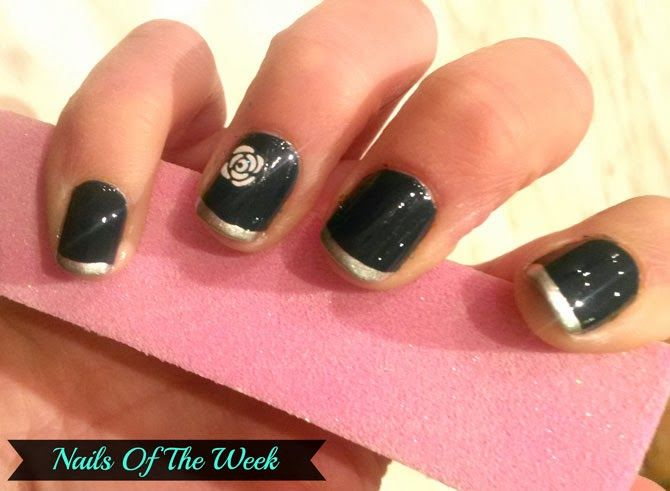 Lina's Daily: Nails Of The Week