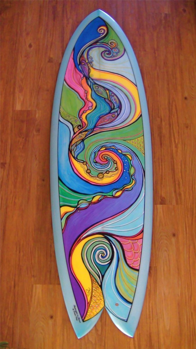 60 Best Images About Colleen Wilcox Surf Art On Pinterest