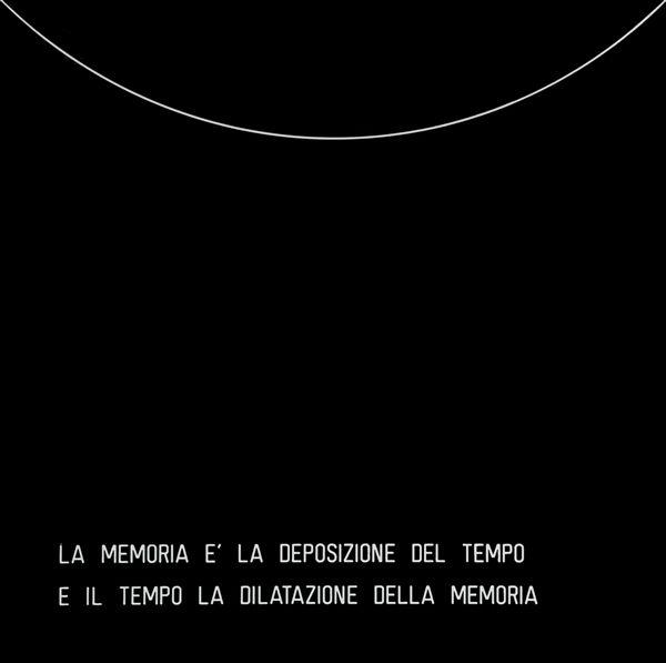 Sotheby's presenta Vincenzo Agnetti a Palazzo Serbelloni