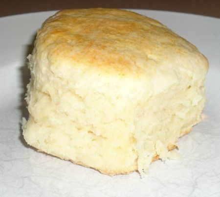 Mama's Biscuits - the BEST homemade biscuits EVER!  <3