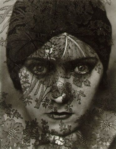 EDWARD STEICHEN: fotografo de moda de los 20's más importantes. Surrealismo