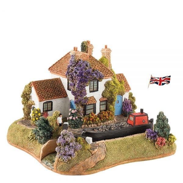 52 Best Lilliput Lane Images On Pinterest