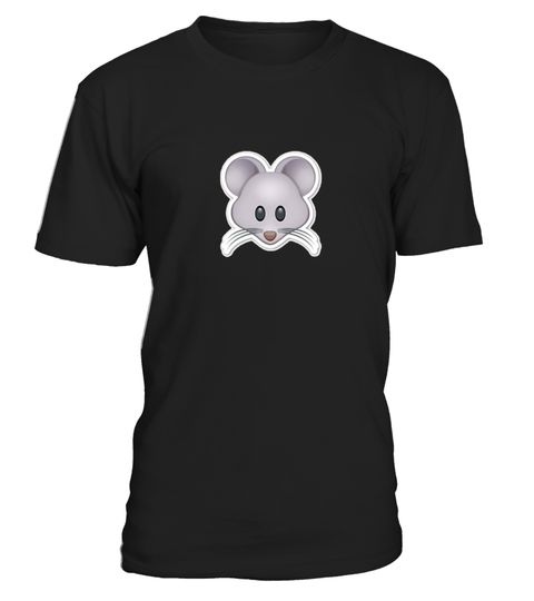 # Mouse Face T-Shirt Emoticon Mice Rat Cat .   T-Shirts are designed to be FITTED. If you prefer a LOOSE fit, consider ordering a size up Rat Mouse or Elephant halloween costume tshirt is cute for adults men women little kids boys girls toddlers youth, Get a matching Rat Mouse or Elephant mask for an easy last minute simple DIY halloween costume *** IMPORTANT ***These shirts are only available for aLIMITED TIME,soact fast and order yours now!TIP:SHARE it with your friends, buy2shirts…