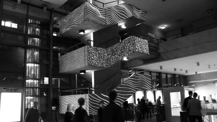 SHIFT | Light Installation