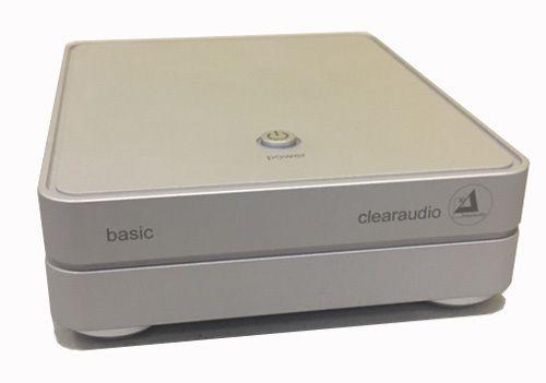 NEW ‼️ Clearaudio Basic V2 - Phono-Vorverstärker