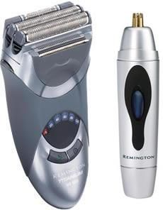 "(CLICK IMAGE TWICE FOR DETAILS AND PRICING) Remington MS-5200 _ Trimmer Combo Mens Shaver with Nose _ Ear Trimmer. ""Remington MS-5200 _ Trimmer Combo Brand New Includes Two Year Warranty, The Remington MS-5200 titanium MicroScreen shaver has 2 ultra flexing screens, unique pop-up minifoil and 3 position tit.... See More Remington Shavers at http://www.ourgreatshop.com/Remington-Shavers-C381.aspx"