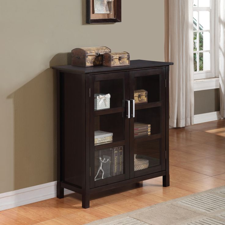 Found it at Wayfair - Kitchener Medium Storage Cabinet  $325 each