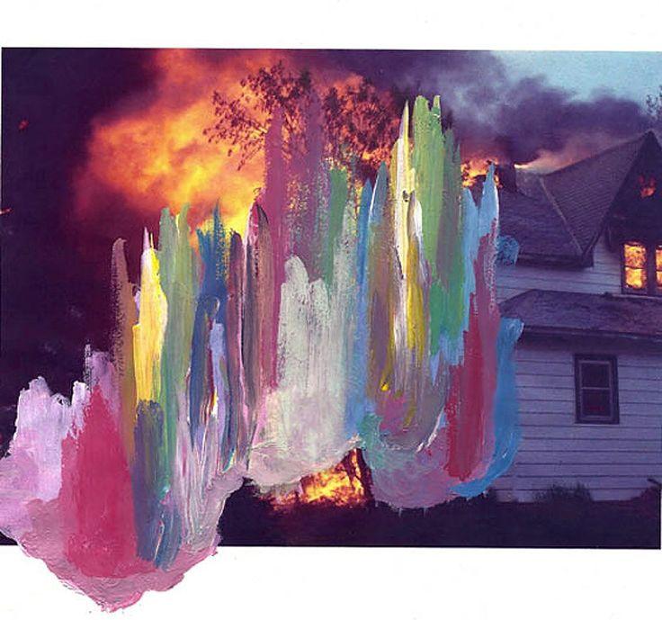"""Jennifer Mehigan """"Armed/Luminous"""""""