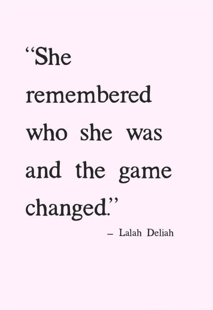 Remember Who You Are Avon Pinterest Self Love Quotes Quotes