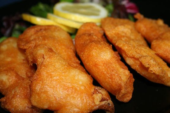 For those of you living in the Midwest and lucky enough to snag those delicious crappie fish, heres a recipe that will do justice to those wonderful little fellas!