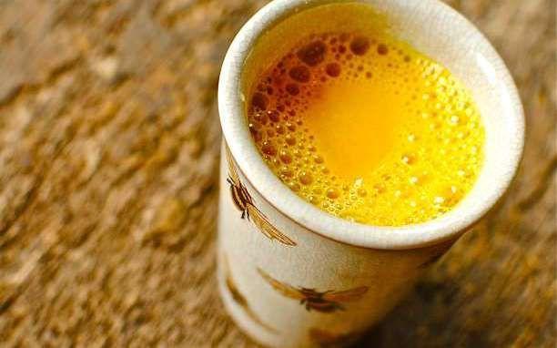 Συνταγή: Χρυσό Γάλα, ένα Ισχυρό αντιφλεγμονώδες – αντικαρκινικό ελιξήριο