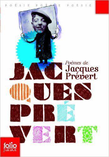 Amazon.fr - Poèmes - Jacques Prévert, Laurent Moreau - Livres
