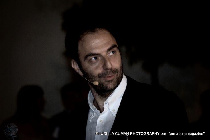 premio Apollonio 2013. Lecce. @Am apuliamagazine. https://www.facebook.com/LucillaCumanPhotography