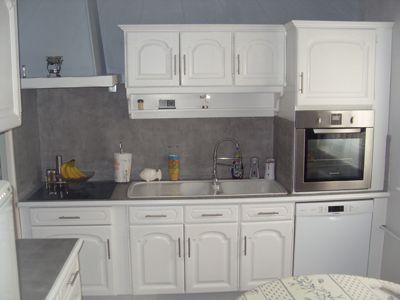 Renovation de cuisine votre ancienne cuisine m tamorphos e en cuisine moder - Photos cuisines relookees ...