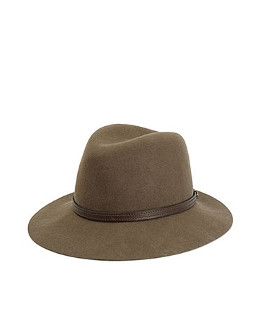 i want to live somewhere i can wear this hat all the time