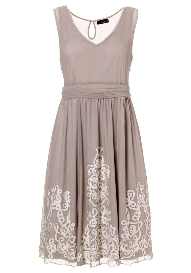 #plussize dress by sheego - #curvy #casual #fashion