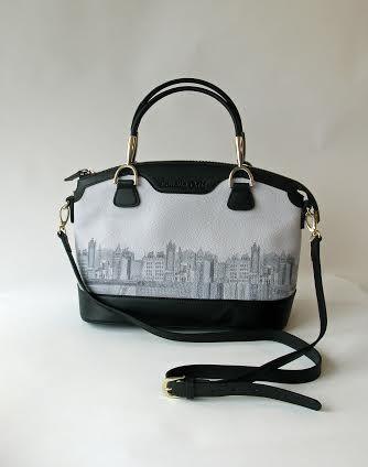 Louella Odié Skyline Bag