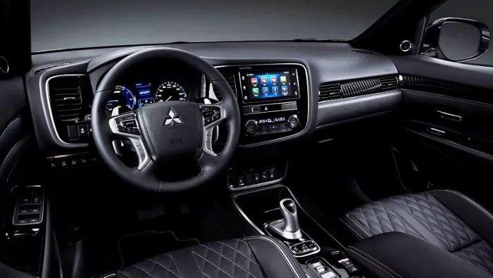 2020 Mitsubishi Asx With A Facelift Mitsubishi Outlander Mitsubishi Outlander Gt Mitsubishi Outlander Sport