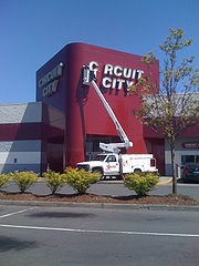 Circuit City Stores - Wikipedia, the free encyclopedia
