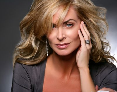 Eileen Davidson | Eileen Davidson Interview: 'The Young and the Restless' Star Responds ...
