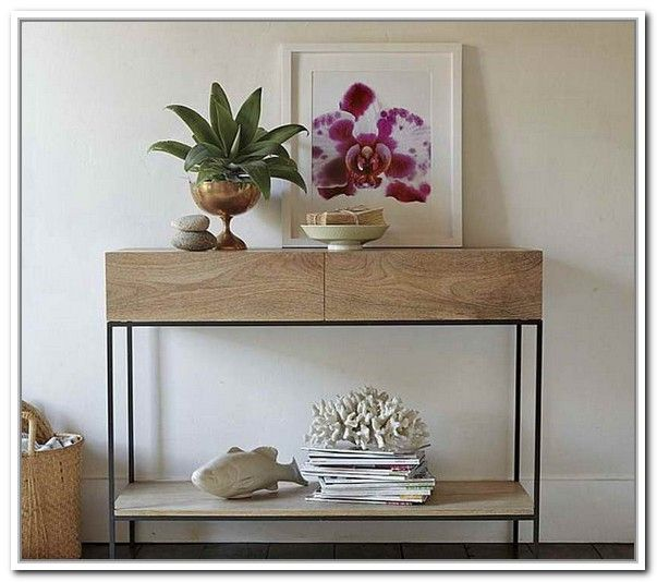 The 25+ Best Ikea Console Table Ideas On Pinterest | Entryway Table Ikea, Entryway  Table With Storage And DIY Storage Couch