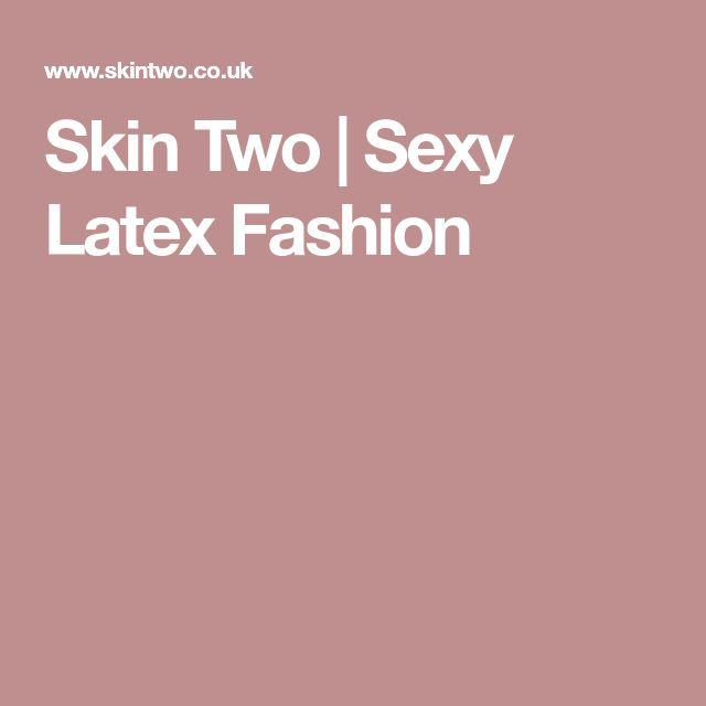 Skin Two | Sexy Latex Fashion