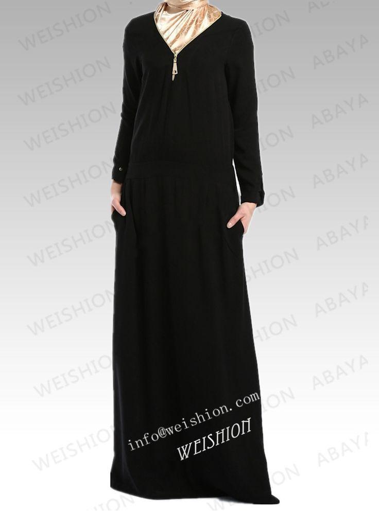Cheap abaya wholesale, Buy Quality abaya jilbab directly from China abaya embroidery Suppliers:Hooded style saudi abaya crystal decoration abayas for sale crystal abayas We supply musilim products,suc