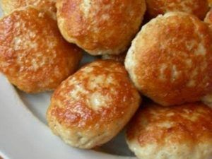 Photo of Juicy fish cakes. Cooking on Thursdays!
