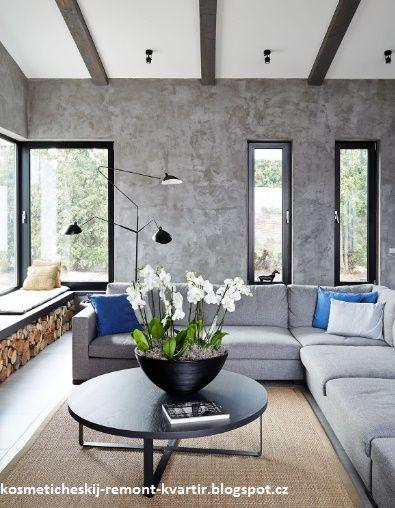 Косметический ремонт квартир: В доме, где царствует азиатский стиль