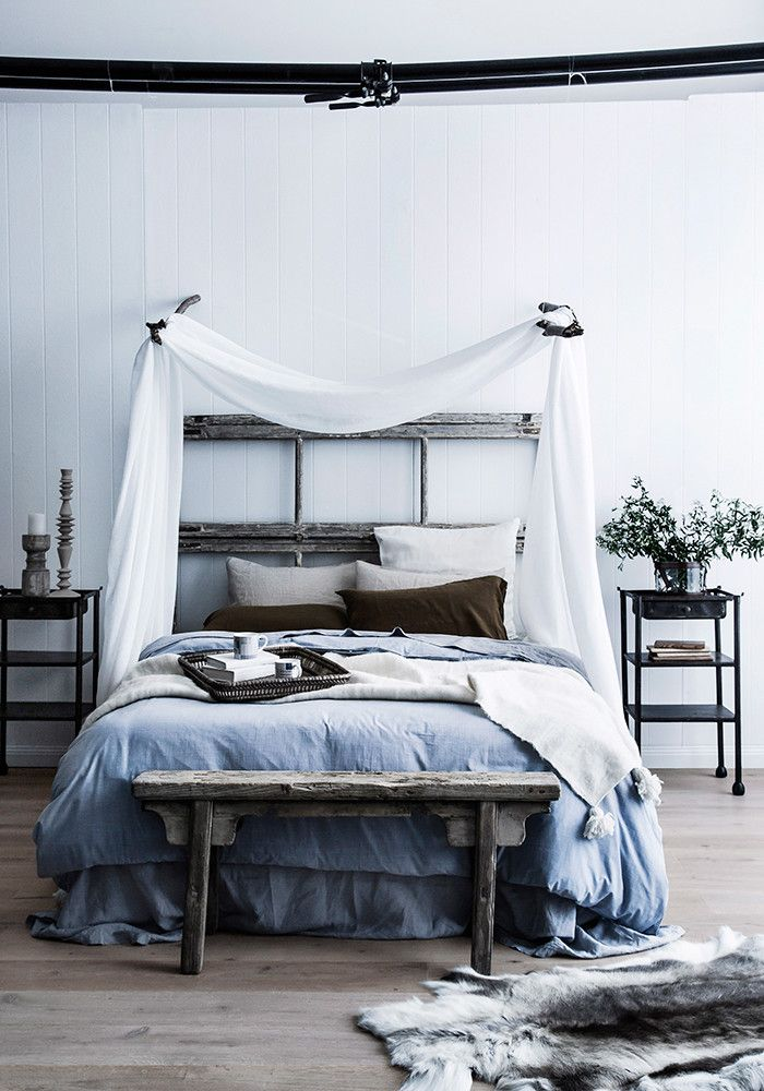 It Might Be Time For A Boudoir Revamp And The Zen Bedroom Trend
