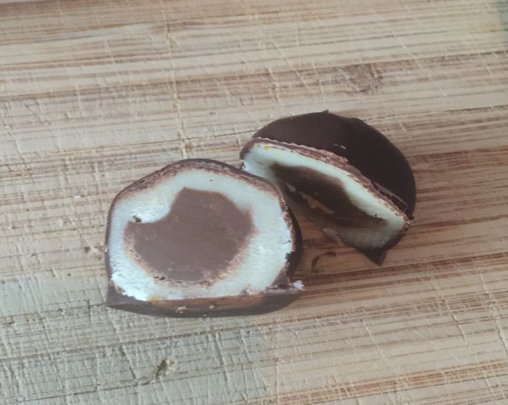 Marsipan candy for Christmas, Jul – Home&Hobby