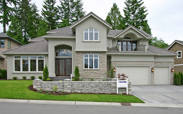26 Best Stucco Homes Images On Pinterest Stucco Homes Stucco Exterior And