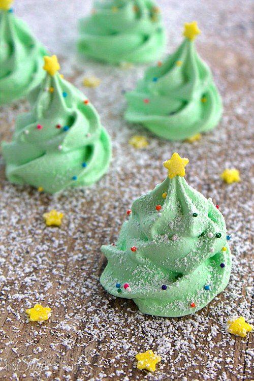 Ihr würdet an Weihnachten gern mal was anderes als Gans essen? Kein Problem!