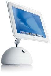 Remember this lil guy? The G4 iMac!