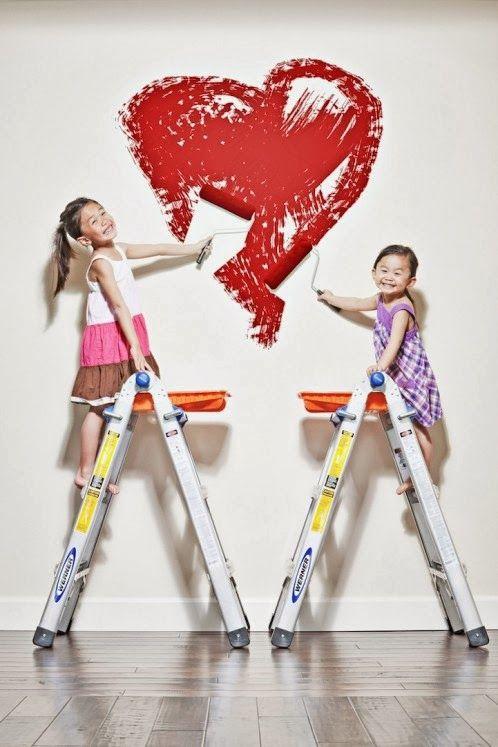 tips anak, tips parenting, anak cerdas belum tentu kreatif