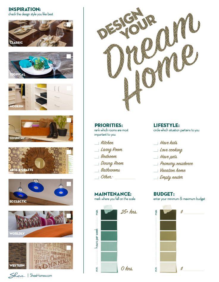 15 best Tour Our Model Homes images on Pinterest Model homes - shea homes design studio