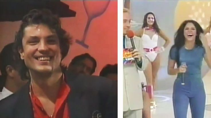 Osvaldo Ríos Comparte Video con Shakira - VER VÍDEO -> http://quehubocolombia.com/osvaldo-rios-comparte-video-con-shakira    (TBT-1997-BRASIL) Un recuerdito muy lindo y especial con mi querida y admirada SHAKIRA cuando estuvimos en su gira por todo Brasil en el 1997… pricelesssssss!! !Recuerdos de una gran artista y mejor ser humano… Lindos recuerdos! Esto escribió Osvaldo ríos Vía Instagram Osvaldo...