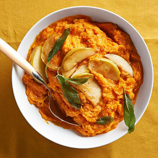Mashed sweet potatoes, Cheddar and Potatoes on Pinterest