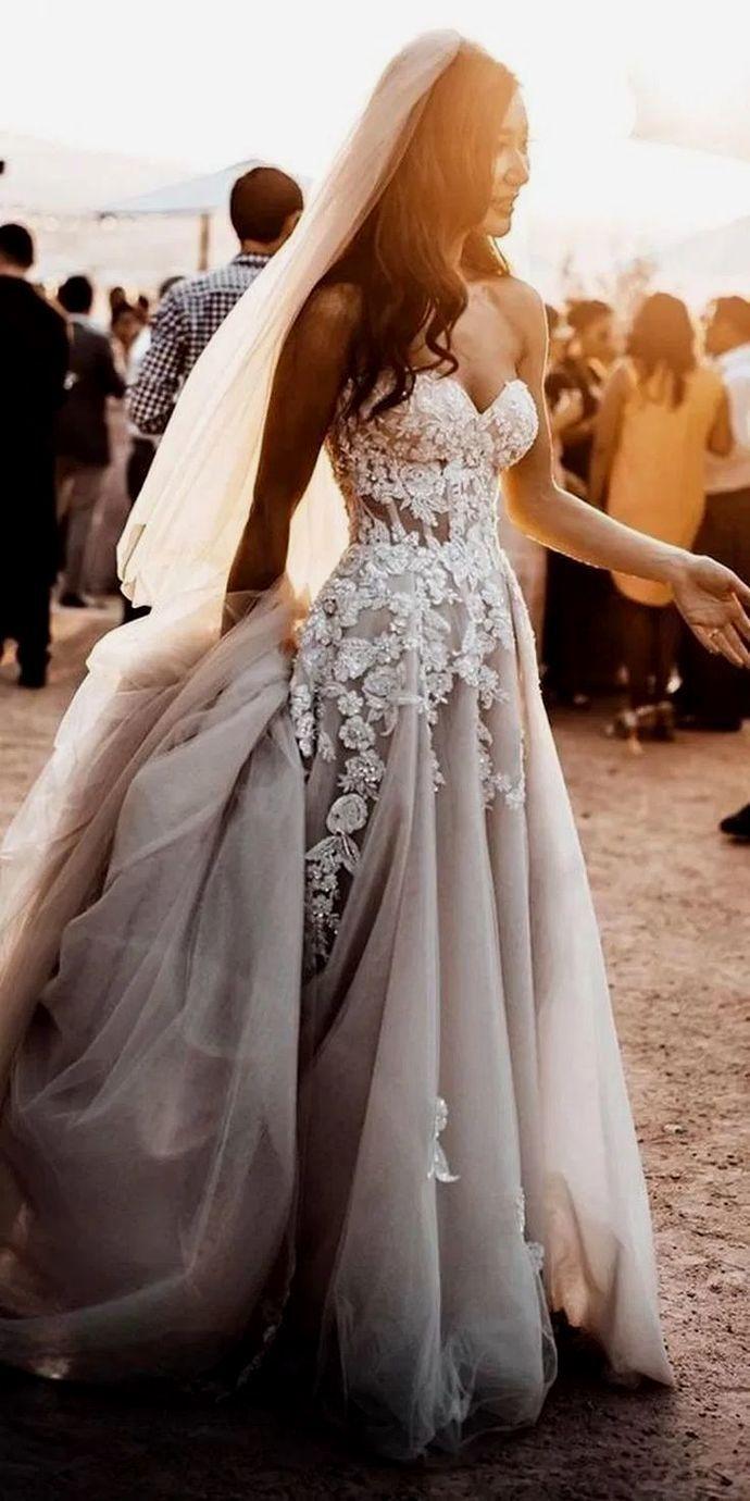 Dressforwedding Wedding In 2020 Mit Bildern Brautkleid Spitze Kleider Hochzeit