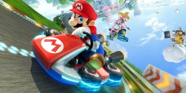 Mario Kart 8 getting Mercedes Benz DLC in Japan - Mario Kart 8 is getting an unexpected bit of downloadable content in Japan. The Mercedes Benz GLA will be available this summer for free, as a co-marketing deal between Nintendo