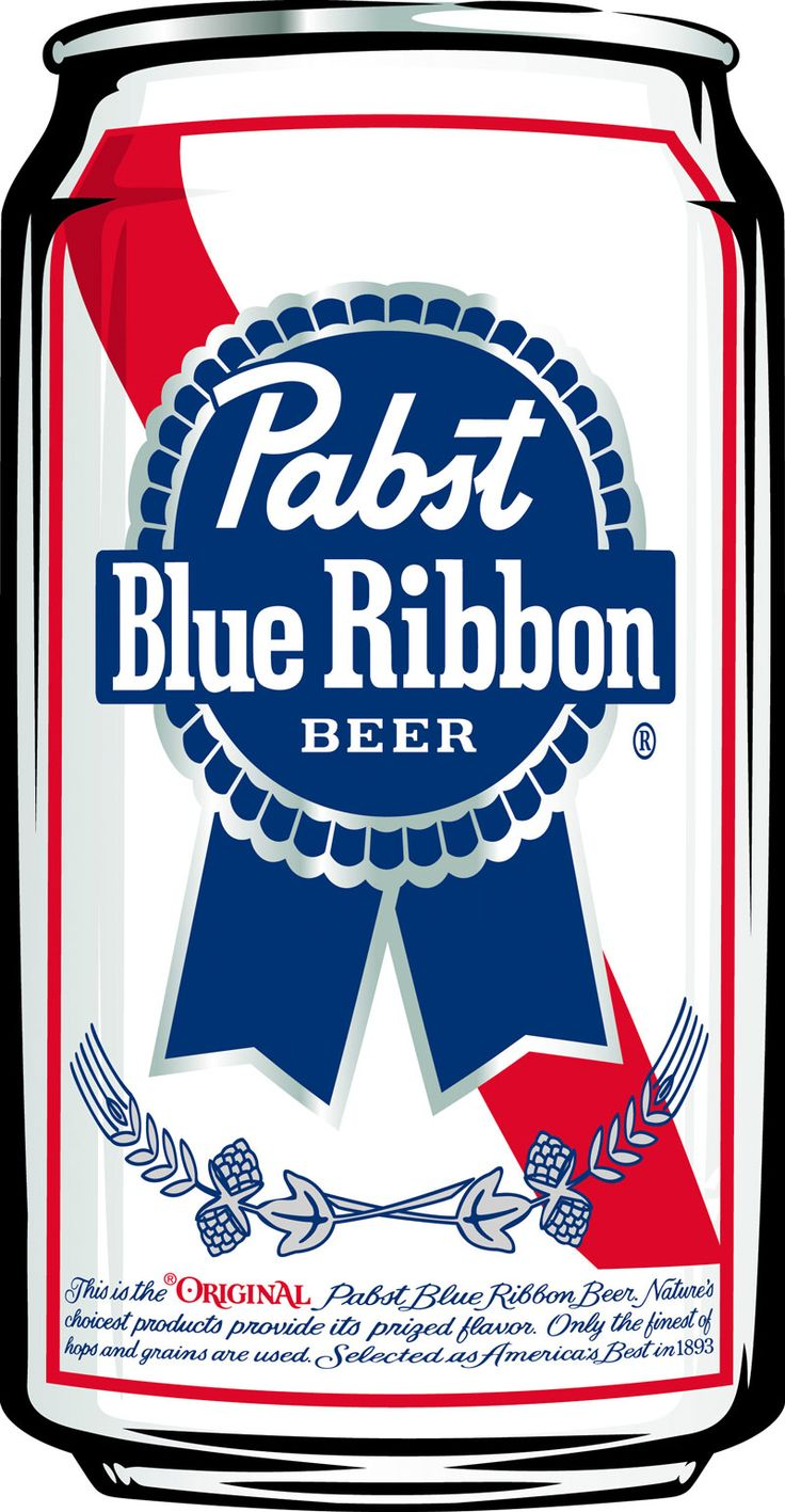 10 Reasons PBR Doesn't Suck | Beer, Food, Geekitude