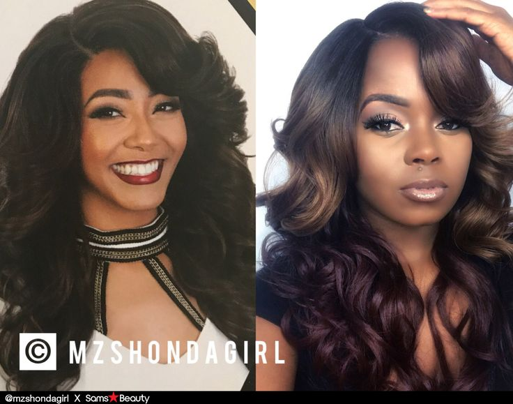Our girl @mzshondagirl looks beautiful with ROYAL SIS SYNTHETIC HAIR WIG DIVA COLLECTION PRE TWEEZED PART DIVA H SISTA by @im.zury ✨✨ #blackgirlhair #hairstyle #beauty #trends #diy #wig #naturalhaircommunity #urbanhairpost #hairinspiration #beauty #protectivestyles #hairextensions #braids