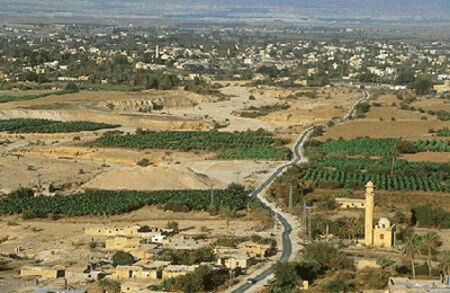 "Ariha""Jericho""-Palestine"