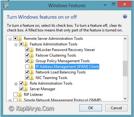 [How To] Install Remote Server Administration Tools (RSAT) In Windows 8.1