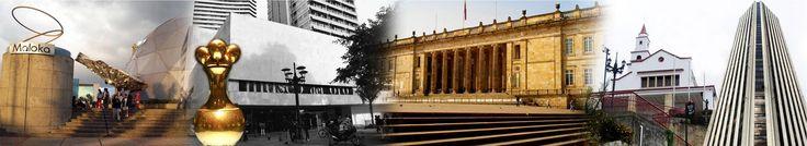 Museo de Oro Bogotá Colombia