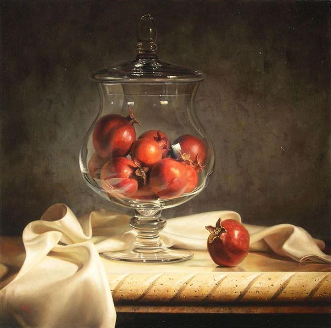 1782 best images about ART - super realistic paintings ...