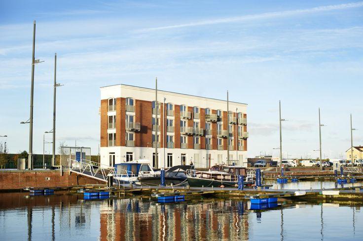 im-jaich hotel bremerhaven in Bremerhaven (Deutschland) einfach günstiger buchen